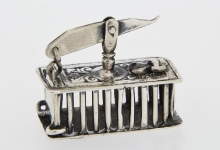 [nr.167] Miniatuur Muizenval