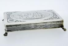 [nr.097] Lepeldoosje - Ype Bruinings - 1849